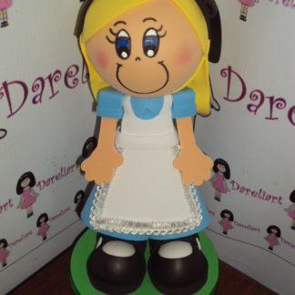 Alice em Eva 3d – Dareliart